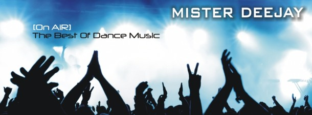 Mister Deejay - The Best Of Dance Music