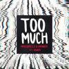 Marshmello+%26+Imanbek+Feat.+Usher - Too+Much